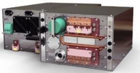 HV Pulse Modulators - Germany