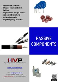 Passive Components PSU - Germany
