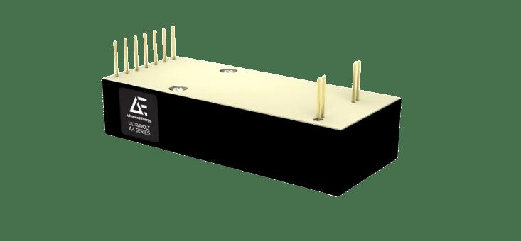 Digital High Voltage Power Supply