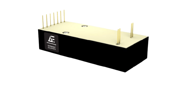 DC/DC High Voltage Power Supplies
