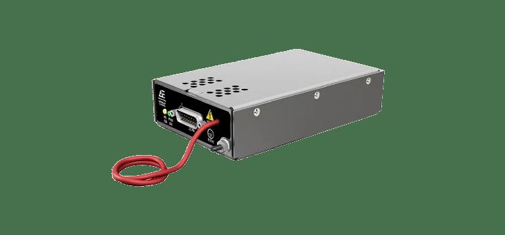 High Precision HV Power Supply
