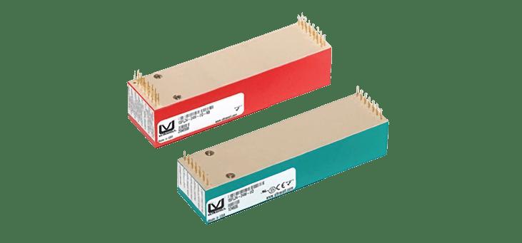FL Series - High Voltage DC-DC Power Supplies