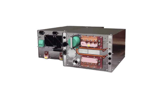 High Voltage Magnetron Modulators - HV Products