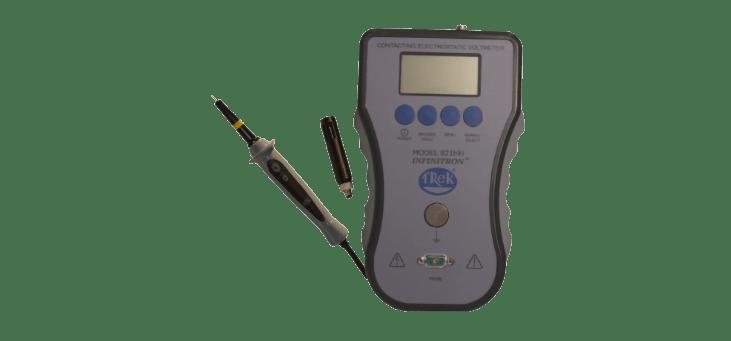 Electrostatic Voltmeters Suppliers in Germany