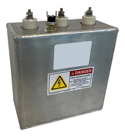 High Voltage Capacitors - HV Products