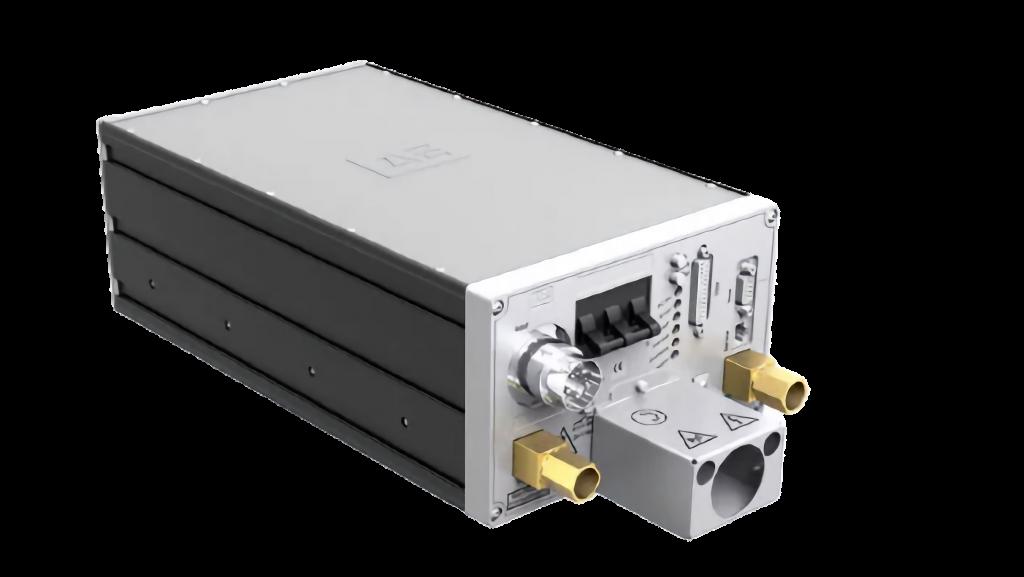 RF Plasma Generators - High-Power Density for Compact Installation