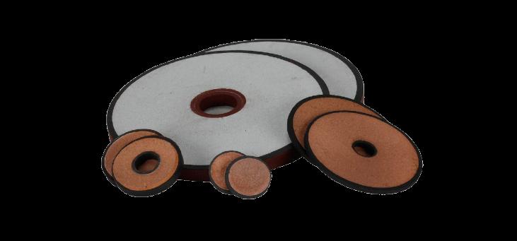 Silicon Carbide Varistors