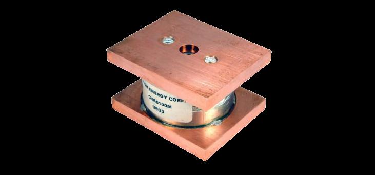 High Voltage Metallized Film Capacitors