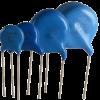 High Voltage Ceramic Capacitors - Germany