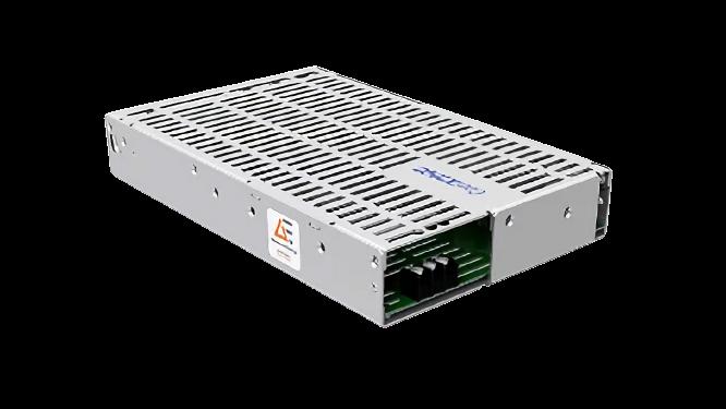 AC/DC Low Voltage Power Supplies - CoolX1000 Series,