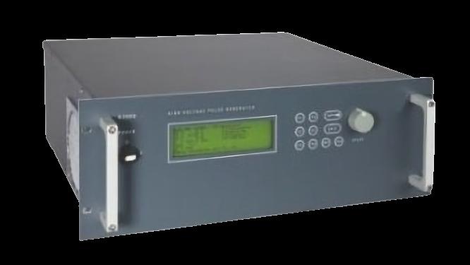 High Voltage / Medium Frequency Generator