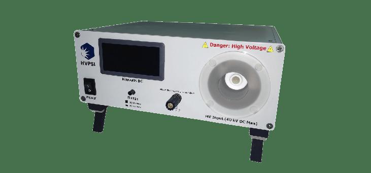 Buy Digital HV Meter - HV Products