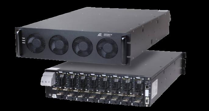 Intelligent & Configurable Low Voltage AC/DC Power Supplies
