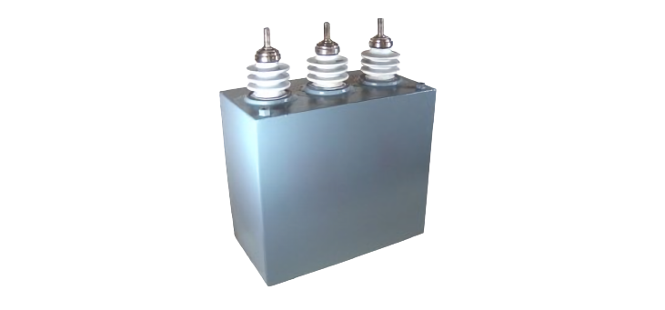Oil-Filled High Voltage Capacitors