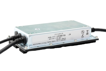Conduction Cooled - Low Voltage AC/DC Power Supplies