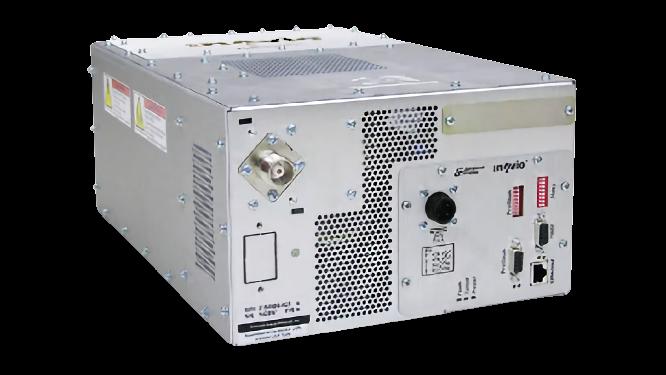 RF Plasma Generator - Germany