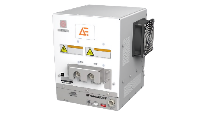 RF Plasma Power Generator