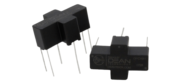 High Voltage Electronic OptoCoupler Components
