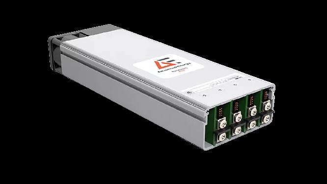 AC/DC Low Voltage Power Supplies - Xgen Series